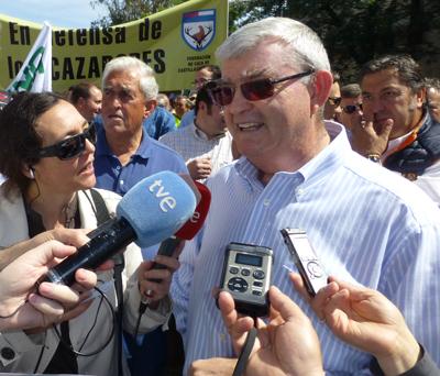 Malestar en la Federación de Caza de CLM por el incremento de las tasas a los cotos sociales