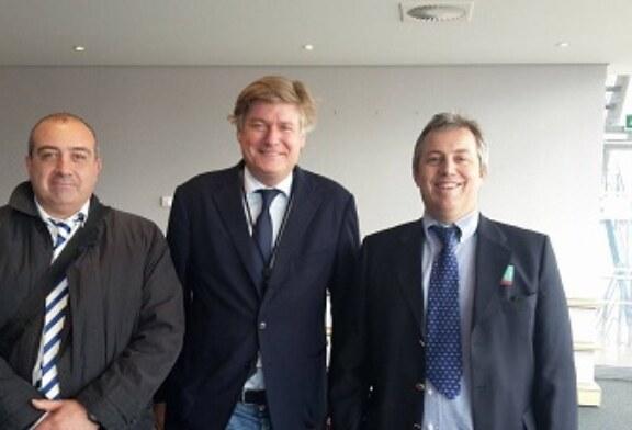 La ONC continúa con las reuniones en Bruselas para evitar una modificación de la directiva de armas negativa para la caza