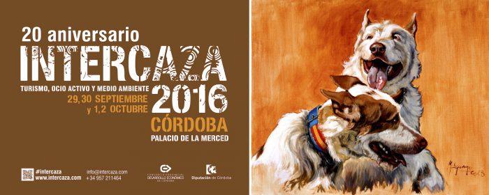 A las puertas de La XX edición de Intercaza 2016