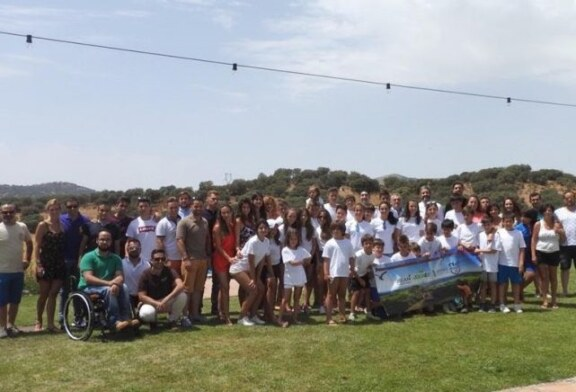 I Convivencia Interautonómica de Jóvenes Cazadores, en Archidona
