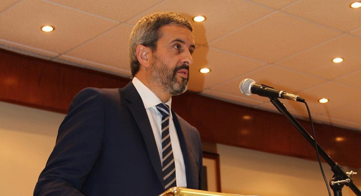 Jose María Mancheño, reelegido presidente de la Federación Andaluza de Caza