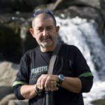 Florencio Markina CAZA, PASIÓN Y GESTIÓN