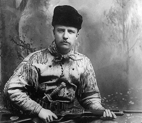 ¿El mayor safari de la historia? Lo organizó el expresidente estadounidense Theodore Roosevelt