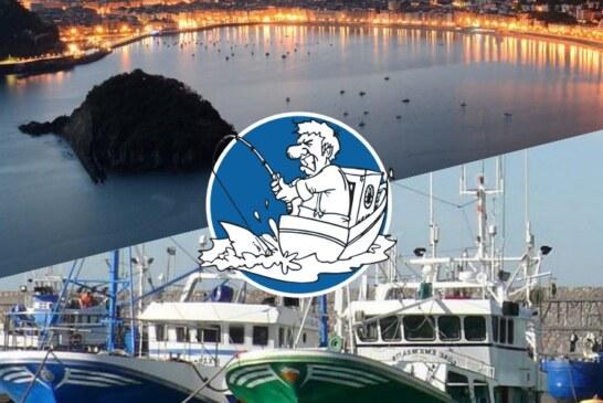 IX Campeonato del Mundo de Embarcación Fondeada de Clubs en Hondarribia (Gipuzkoa)