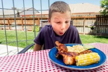 Alertan del aumento de niños con déficits neurológicos por las dietas veganas