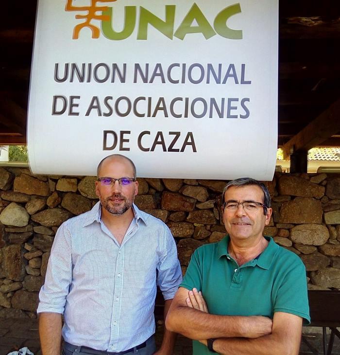 UNAC y AZADECAP unen sus fuerzas en Castilla y León
