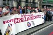 Las Juntas Generales de Bizkaia instan a la Diputacion a abrir el Silvestrismo