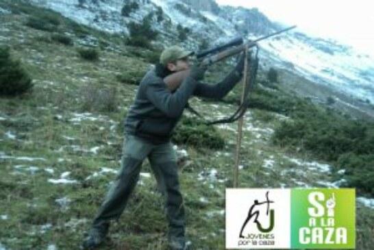 La Asociación Nacional Jóvenes por la caza incorpora nueva representación a las comunidades autónomas: Valencia, Galicia y Aragón