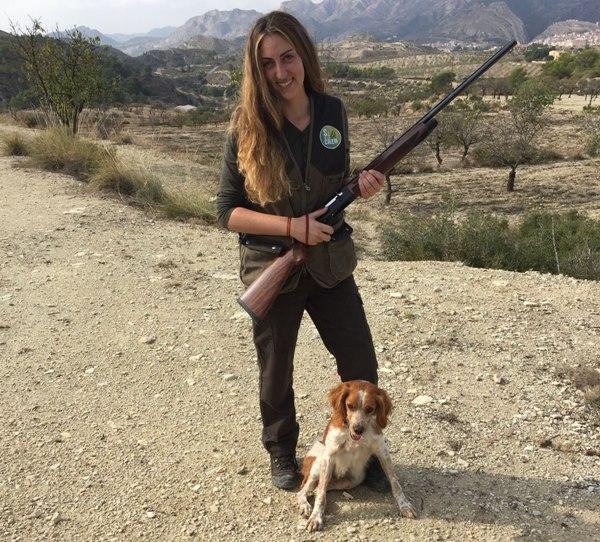 La ONC se suma a través de Mujeres Por La Caza a la campaña de la FACE para fomentar la caza femenina