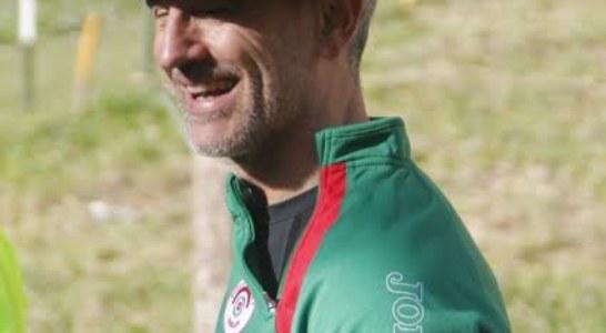 Julián Guilló y Josean Sancho campeones de Euskadi en PCP y Pistón (Hunting Field Target)