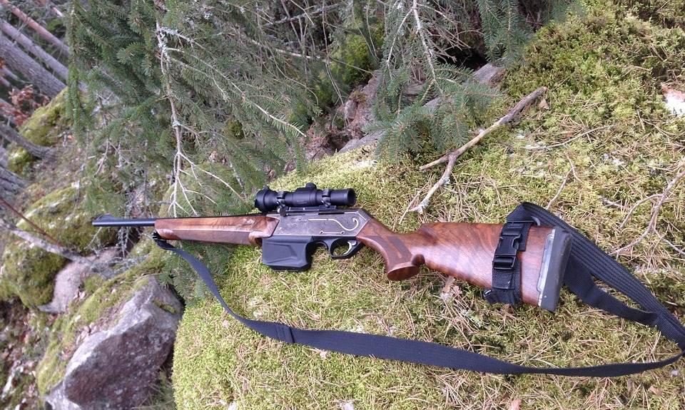 La ONC pide que no se modifique la directiva europea de armas de fuego de forma precipitada e ineficaz