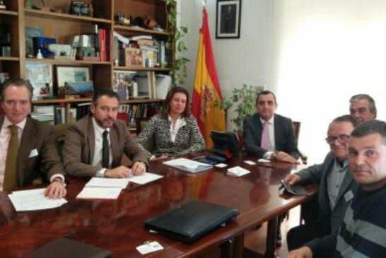 La ONC y el Ministerio colaboran para evitar que los brotes de gripe aviar detectados en otros países lleguen a España