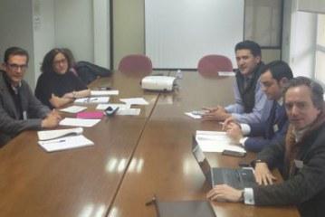 LA ONC CONTINÚA PARTICIPANDO JUNTO AL MAPAMA EL DESARROLLO DEL DECRETO SANDACH