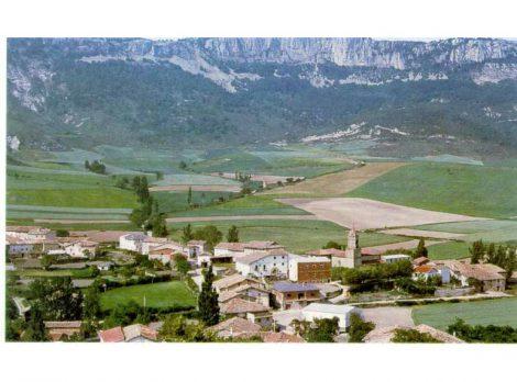 El Gobierno Navarro declara la Sierra de Lokiz como Zona de Especial Conservación