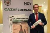 FEDEXCAZA patrocina en la Universidad de Extremadura un Curso de Verano sobre el sector cinegético como motor económico del mundo rural
