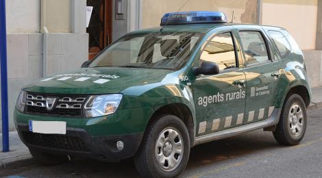 La ONC y la Federación Catalana de Caza ejercerán la acción popular en el caso del crimen de dos agentes rurales de Lérida