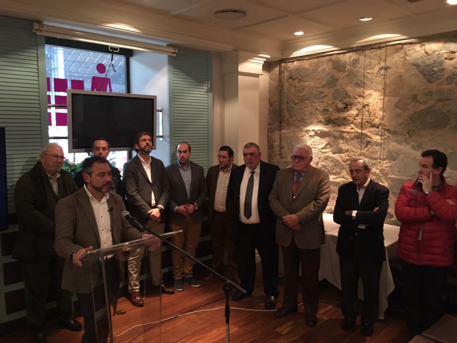 Vicente Seguí plantea quince medidas claves para salvar la Real Federación Española de Caza