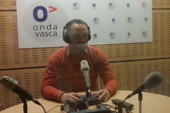 PROGRAMA DE RADIO DESVEDA EN ONDA VASCA DE MAÑANA