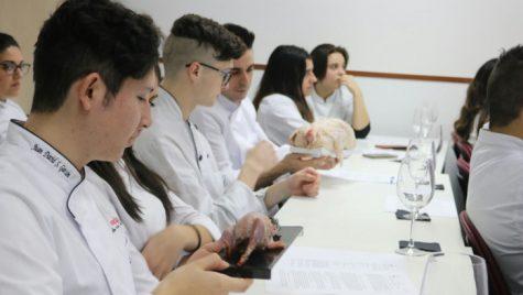 ASICCAZA inicia hoy jornadas de formación y puesta en valor de las cualidades gastronómicas de la carne caza en Escuelas de Hostelería de toda España