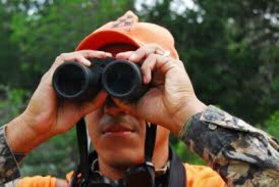 ¿Son fiables los datos recogidos por los cazadores?