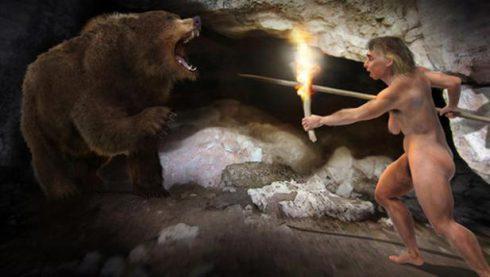 Los neandertales cazaban como nosotros