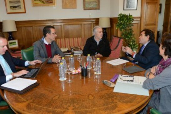 LA ONC DEFIENDE EN EL MINISTERIO DE AGRICULTURA LA RECUPERACIÓN DE LA PERDIZ Y LA PRÓRROGA DE LA CAZA PALOMA TORCAZ EN TODA ESPAÑA