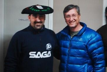 IÑAKI ORTIZ GANADOR DEL CAMPEONATO DE BIZKAIA DE COMPACK SPORTING