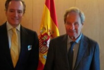 La ONC traslada a José Ignacio Llorens las prioridades del sector cinegético