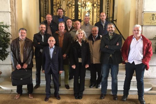 Constituida formalmente la Plataforma en Defensa del Silvestrismo, formada por 15 entidades en defensa de este arte tradicional