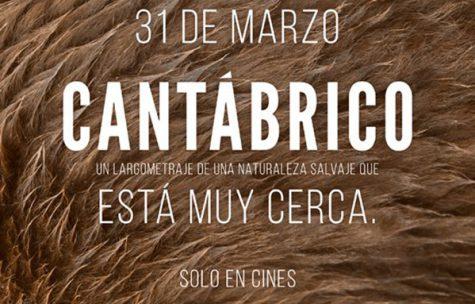 """Preestreno en Cantabria: """"Cantábrico. Los dominios del oso pardo"""""""