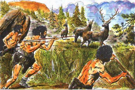 Atapuerca fue escenario del caso más antiguo de caza comunal
