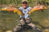 Fin de semana de pesca
