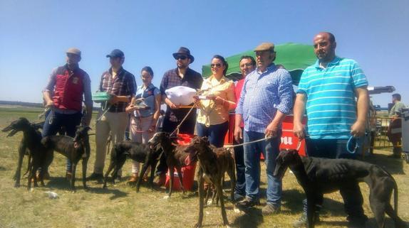 Pedrajas de San Esteban celebró sus II Jornadas de Caza