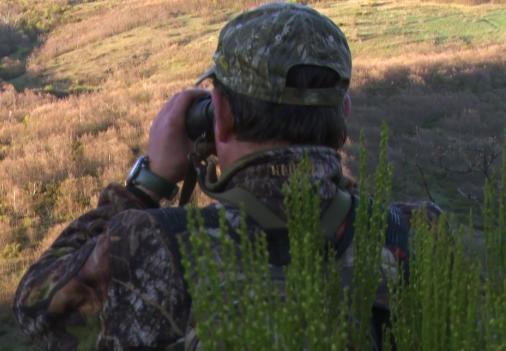 Accidente mortal de caza durante un rececho de corzo