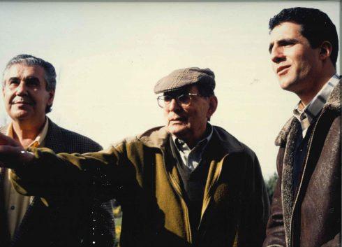 """La feria Venatoria concede el premio """"Miguel Delibes"""" a Juan Antonio Sarasketa"""