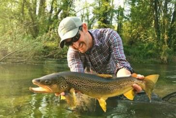 Un buen día para pescar