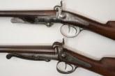 Breve historia de las escopetas de caza