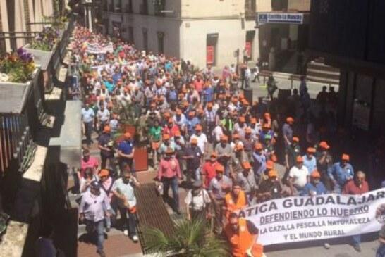 Atica Guadalajara denuncia presuntas coacciones en la Dirección de Agricultura para buscar apoyos y nuevas ilegalidades