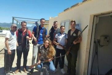 """l Encuentro de """"Jóvenes por la caza"""" en la Comunidad Valenciana"""