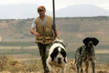 Convocadas las pruebas para obtener la licencia de caza en La Rioja