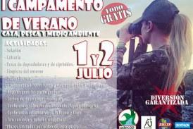 CAMPAMENTO DE VERANO ADECAPGAZTEAK