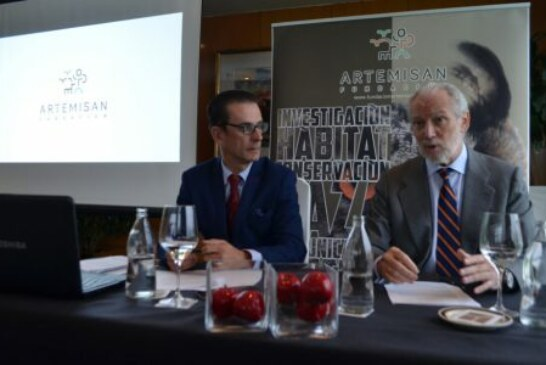"""La Fundación Artemisan se consolida como """"punto de encuentro""""de los agentes representativos de la caza en España"""