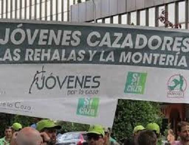 """Jóvenes por la caza incorpora nuevos representantes en Extremadura, Valencia y """"Jóvenes Rehaleros"""""""