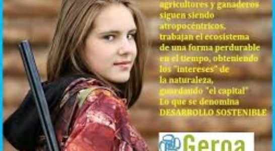 El Día del Mundo Rural Andaluz será el primer gran evento en defensa de este sector