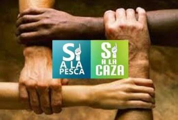 RESPUESTA UNITARIA DEL COLECTIVO DE CAZADORES Y PESCADORES EL PRÓXIMO MARTES EN RUEDA DE PRENSA