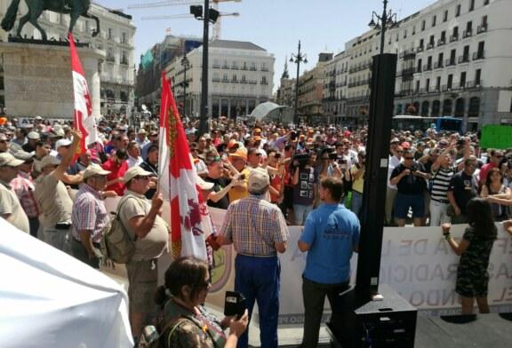 EL MUNDO DE LA CAZA RECLAMA REFORMAR EL CÓDIGO PENAL PARA FRENAR LA IMPUNIDAD EN LAS REDES SOCIALES