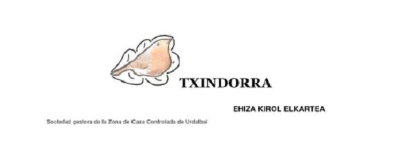 Bizkaia. Recogida de firmas a favor de la caza en el monte Arronategi de Bermeo
