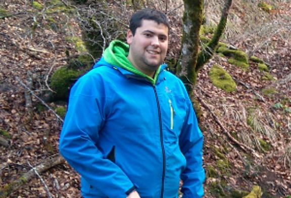 Jóvenes por la caza incorpora nuevo representante en La Rioja