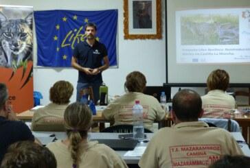 Mazarambroz (Toledo) apuesta por el desarrollo local de la mano del lince ibérico