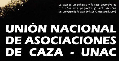 La UNAC participa en FECIEX 2017